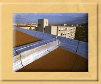 Membrane étanchéité terrasse